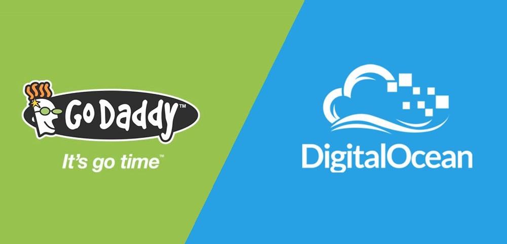 VPS Hosting – GoDaddy vs DigitalOcean